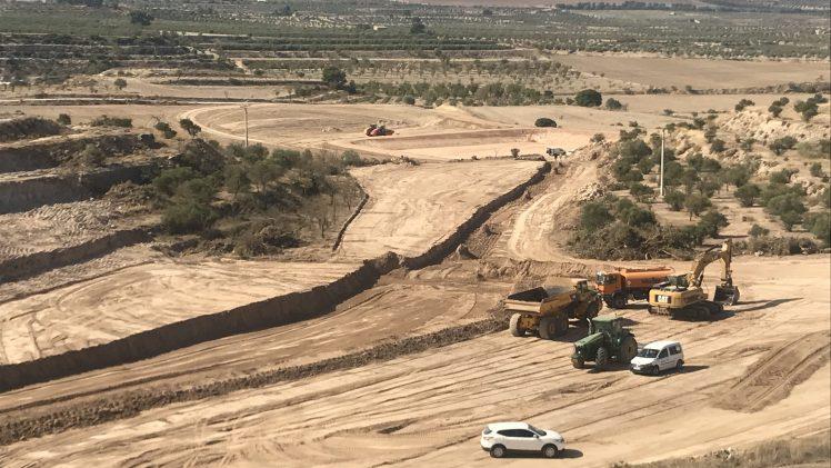 Les Garrigues és la comarca que menys residus genera de tot l'àmbit de Lleida i l'Alt Pirineu tot i l'augment en la generació de residus