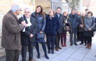 L'Agrupació pessebrista de les Borges entrega els premis del 20è concurs local