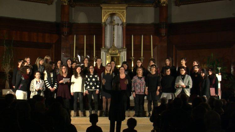 El Cor Eurídice guanya el premi l'Olivera d'Or al borgenc de l'any 2018