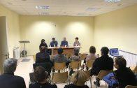 La segona sessió de les segones jornades gastronòmiques GUSTUM a l'Escola d'Hoteleria i Turisme de Lleida promociona el producte garriguenc