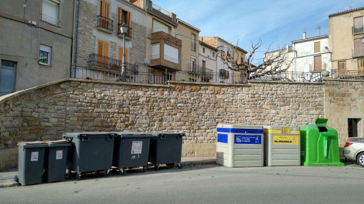 L'Ajuntament de les Borges organitza una xerrada per promoure el reciclatge
