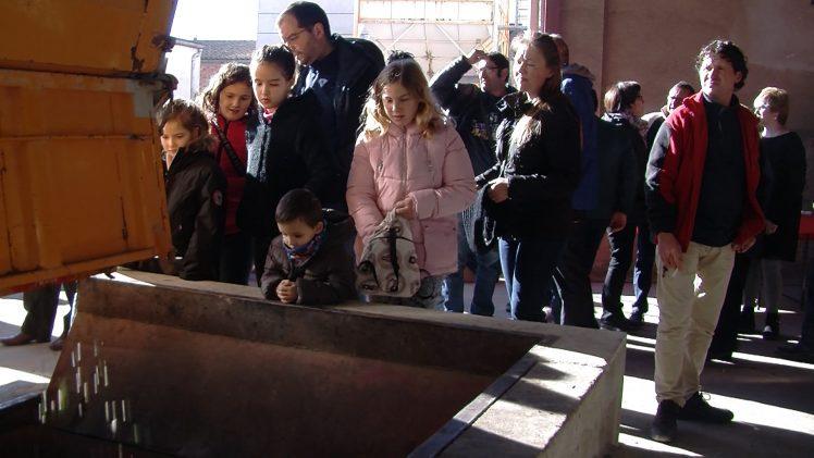 Festa de l'oli i del safrà de Cervià de les Garrigues
