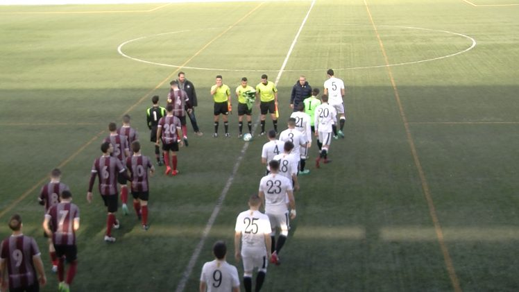 Prèvia EFAC Almacelles – FC Borges