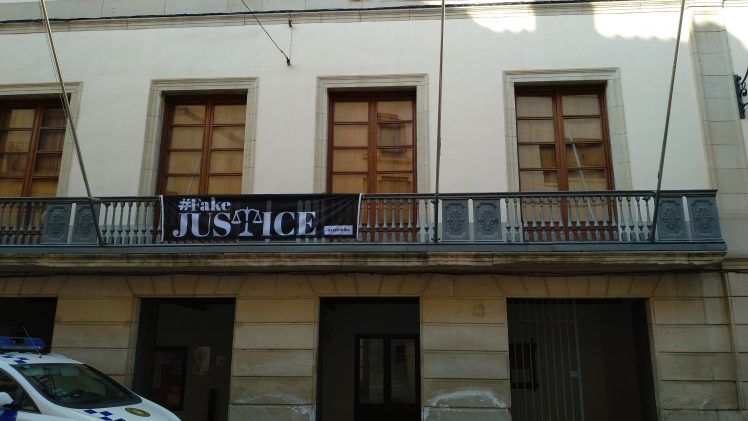 L'Ajuntament de les Borges s'adhereix a la vaga general del 21 de febrer