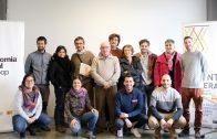 Bellaguarda acull la segona edició de les jornades CREA per impulsar l'emprenedoria jove a les Garrigues