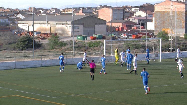 Crònica FC Borges (1) – UD Vista Alegre (2)