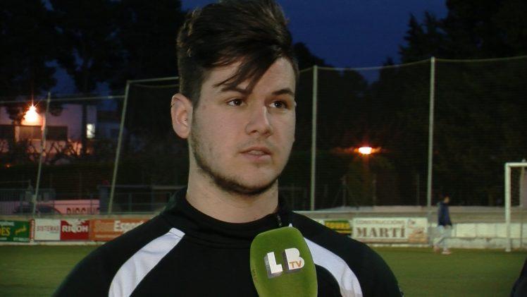 Prèvia UE Tàrrega – FC Borges