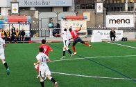 Crònica CF Balaguer (0) – FC Borges (1)