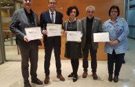 El Consell Comarcal de les Garrigues commemora el Dia Internacional de les Dones