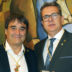 Carlos Gibert, regidor de la Granadella, s'estrena com a Diputat Provincial de les Garrigues