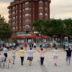 Aquest dissabte, darrera ballada de sardanes a la fresca de l'estiu a les Borges Blanques