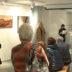 Homenatge pòstum a l'artista local Lluís Alavés, a la Sala Arts25400 de les Borges