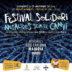 Festival solidari, 40è aniversari dels ajuntaments democràtics i concert de David Pradas, aquest cap de setmana a les Borges