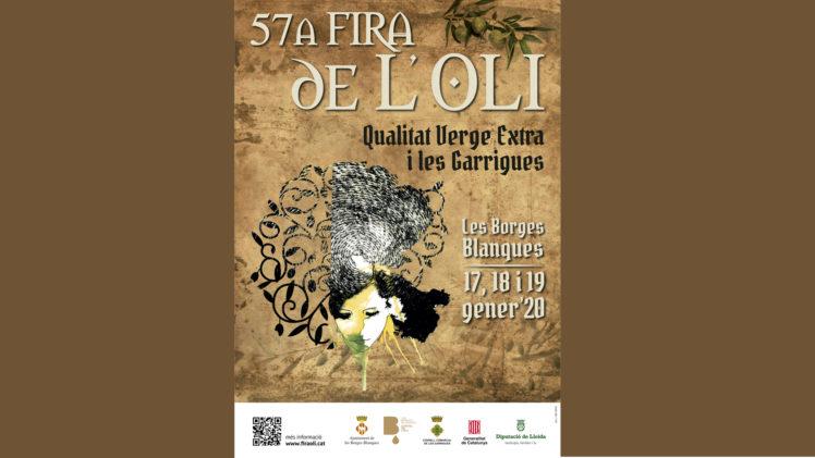 La 57a Fira de l'Oli i les Garrigues ja ha arribat al 95% d'ocupació d'expositors