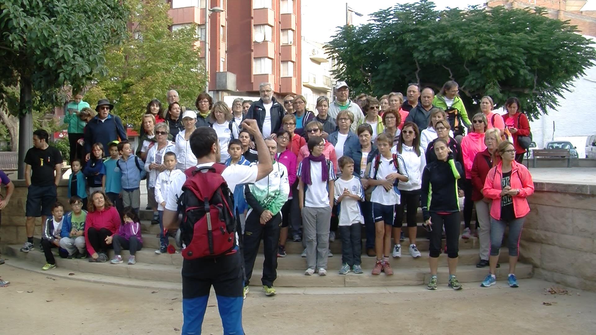 Sorteig de la 10a campanya de la Xarxa Barris Antics, Compra i Guanya, a les Borges