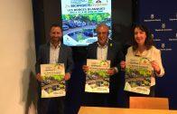 Presentació de la 2a Fira Borges Motor a la Diputació de Lleida