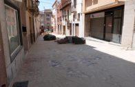 Les obres finalitzades del carrer Carnisseria de les Borges1