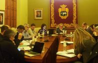 El Ple de l'Ajuntament de les Borges Blanques