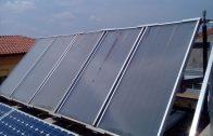 La instal·lació fotovoltaica de l'escola Joan XXIII de les Borges