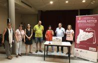 Sorteig de la campanya Barris Antics 2018 a les Borges2
