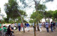 Ballada de sardanes de la Festa de Sant Salvador de les Borges Blanques.