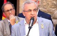 Els consellers Jordà i Bargalló inauguren el curs 2019-2020 de les Escoles Agràries a les Borges