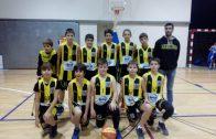Semifinals del Campionat de mini bàsquet (3)