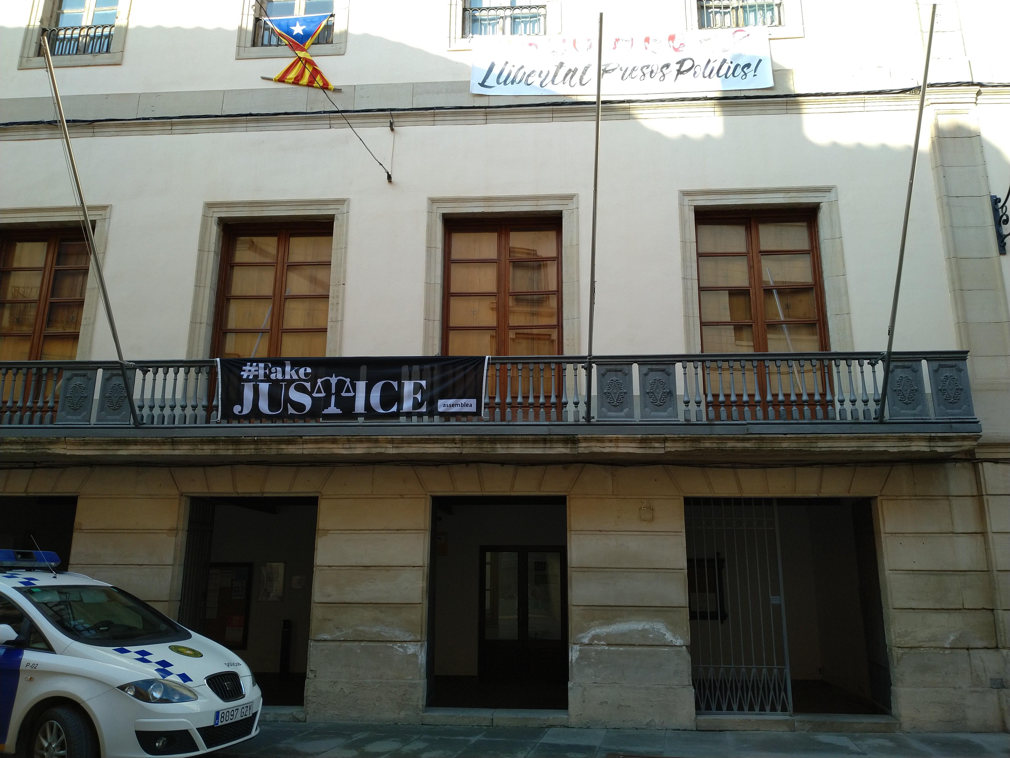 El Ple de l'Ajuntament de les Borges aprova les audioactes per a augmentar la transparència