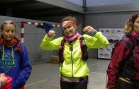 La tercera edició de la Caminada Borges – Riu Set aplega 320 participants