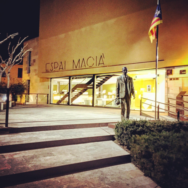 Taller de memòria oral sobre el president Macià a les Borges