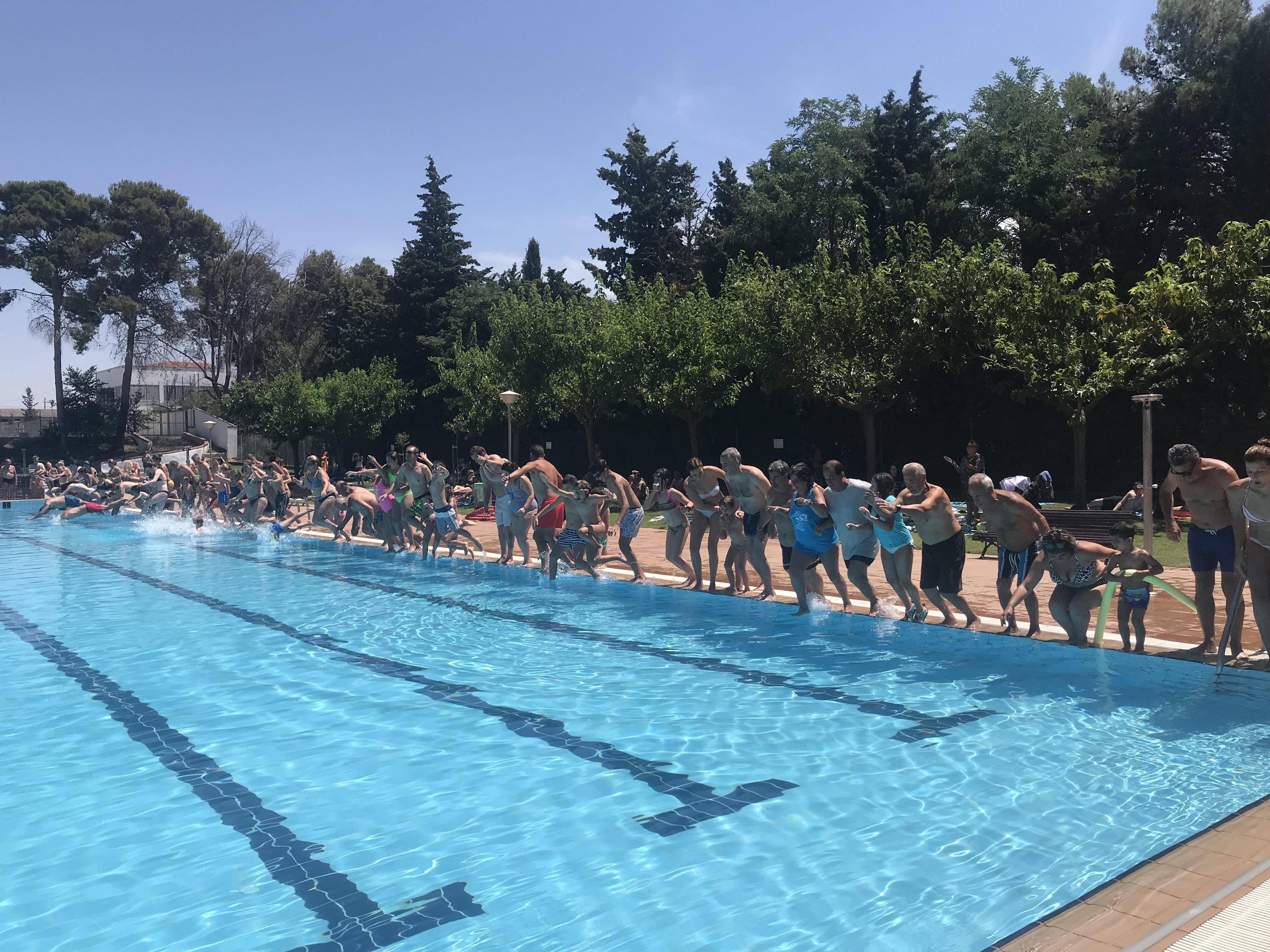 Les Borges finalment obrirà les piscines municipals aquest estiu
