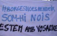 Entitats de les Garrigues promouen una campanya de sensibilització contra les violències envers les dones