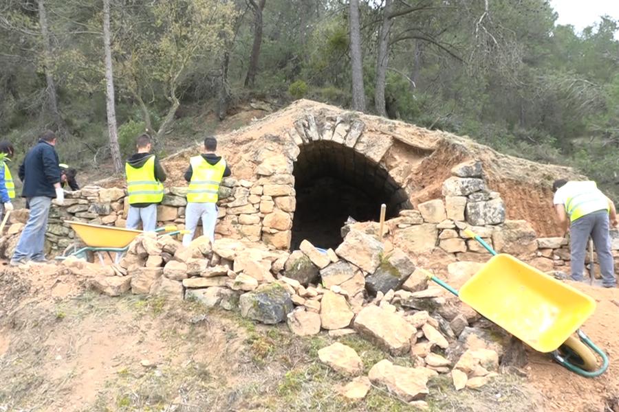 Visites de descoberta a les empreses de la pedra per donar a conèixer el sector