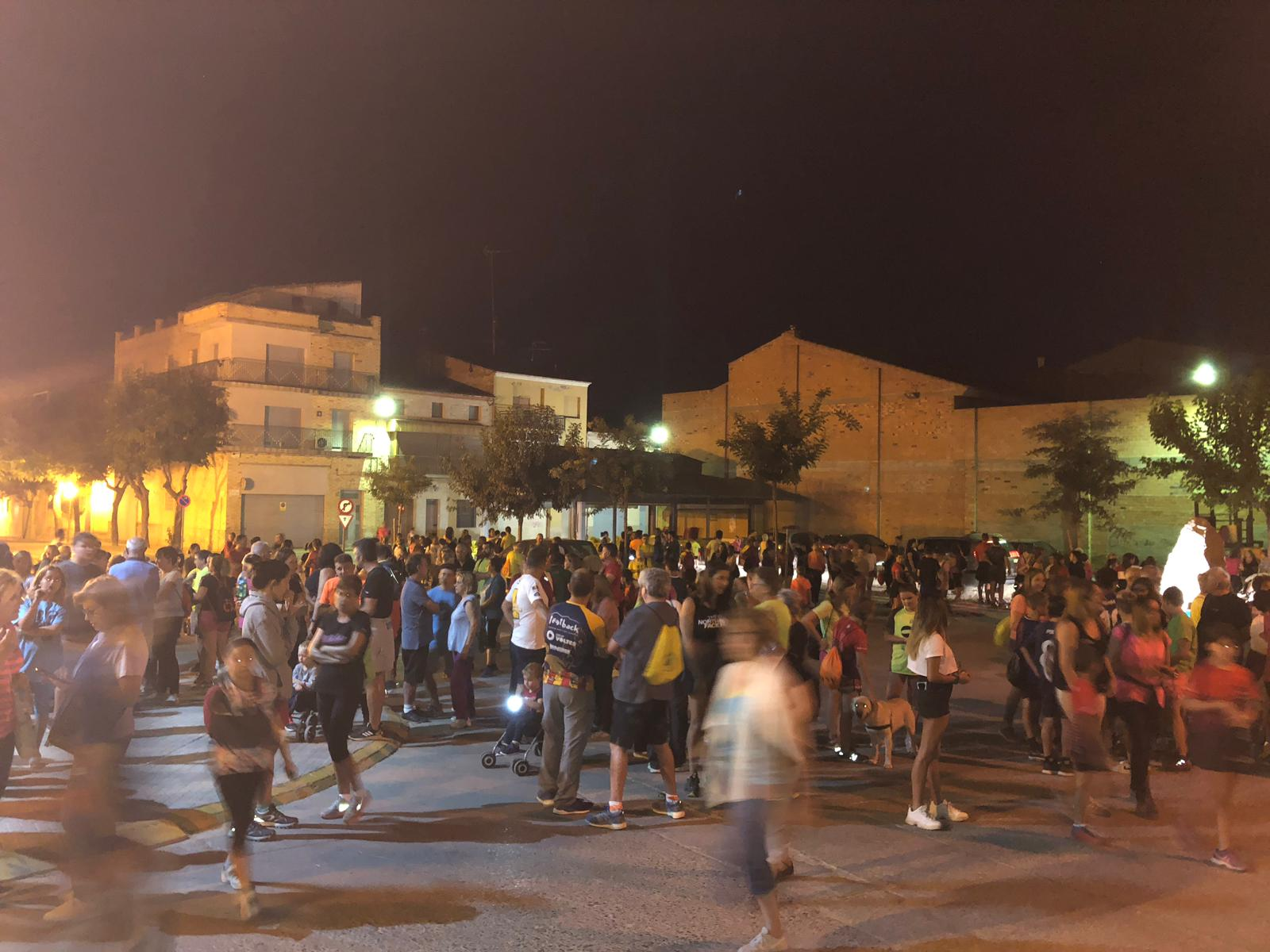 Continuen els Preludis de la Festa Major de Juneda