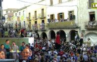 Pessebre Vivent de l'escola Manuel Ortiz a Juneda
