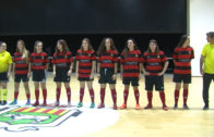 Crònica FC Borges (2) – AE Termens (1)