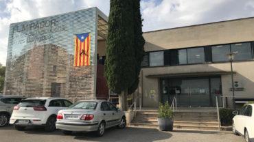 façana consell comarcal