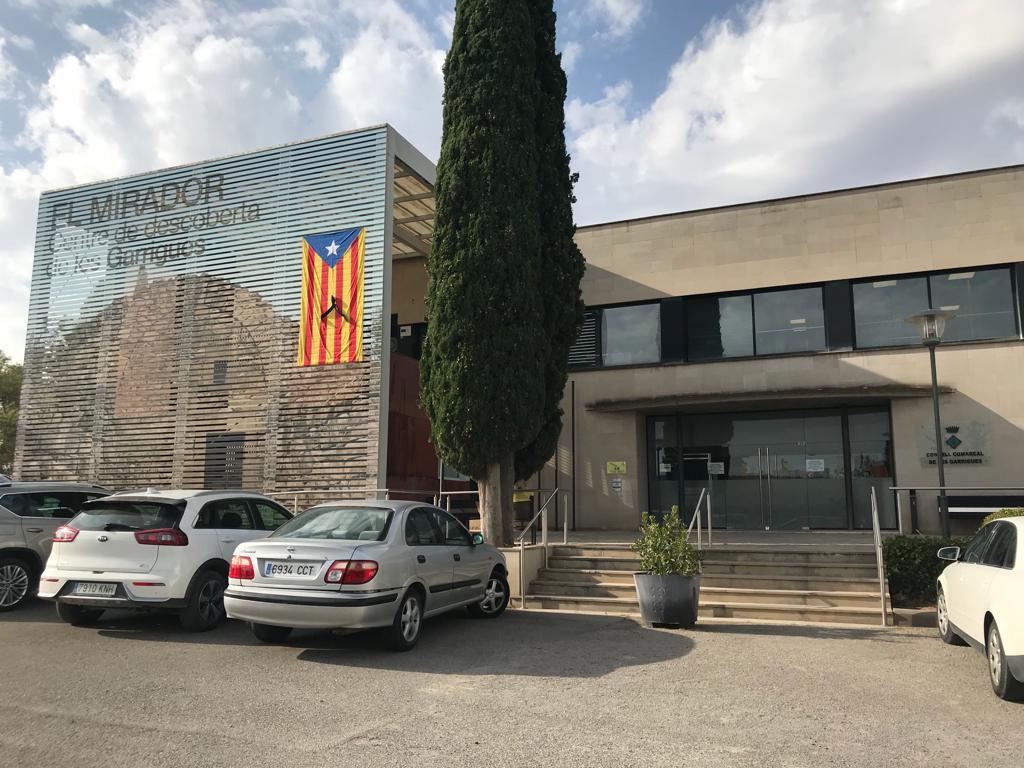 Comunicat del Consell Comarcal de les Garrigues en resposta a la sentència del Tribunal Suprem