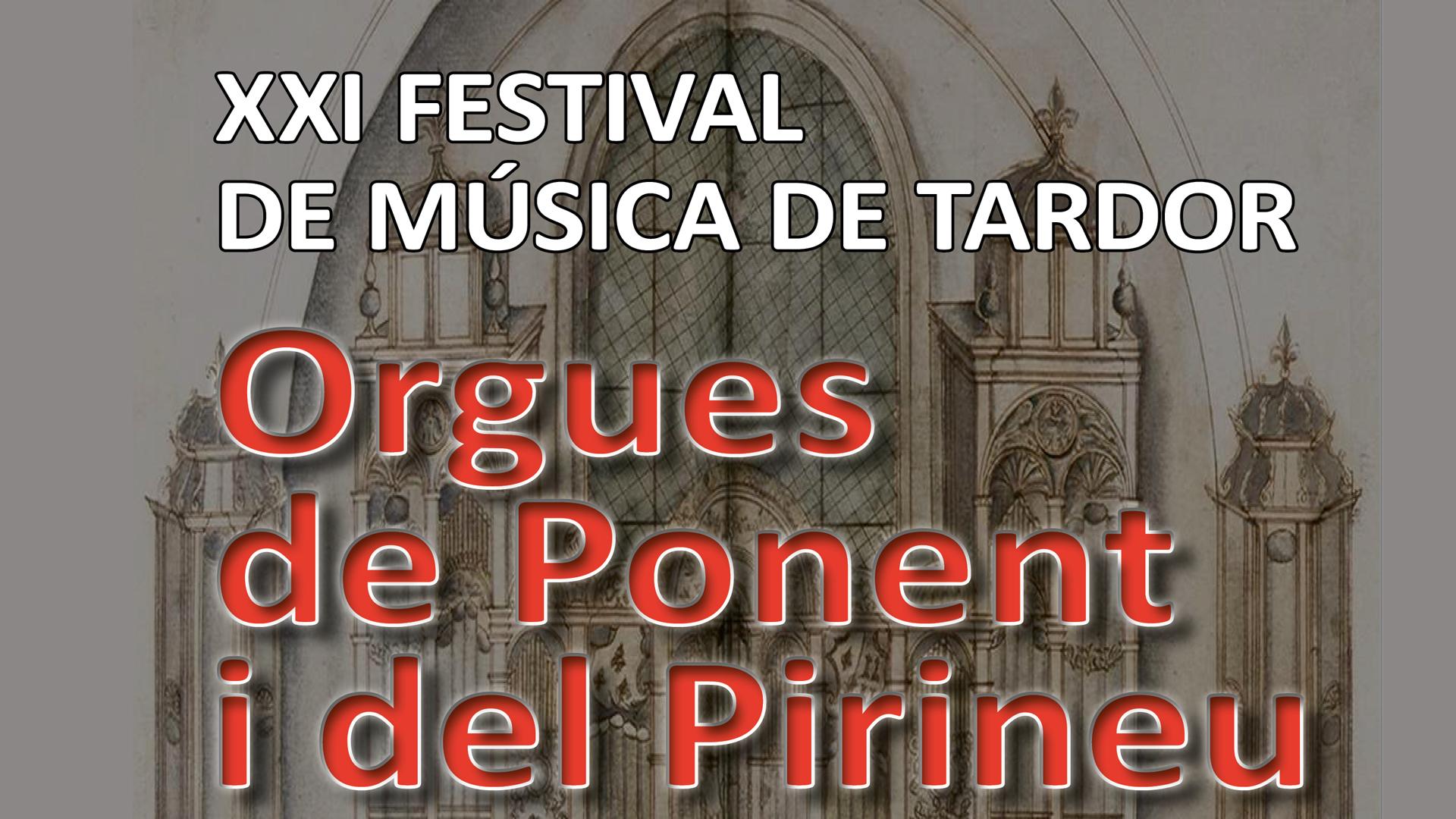Xerrada sobre lluita no violenta, cinema infantil, excursió familiar i XXI Festival de Música de Tardor, a les Borges