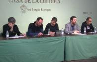 Nova convocatòria de subvencions de l'Ajuntament de les Borges per a la rehabilitació de façanes del nucli antic