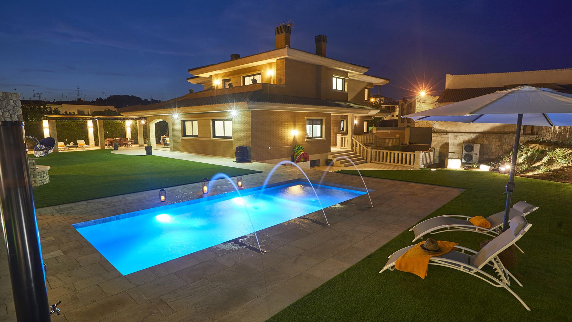 El nombre d'allotjaments turístics a les Garrigues s'ha doblat en els darrers cinc anys