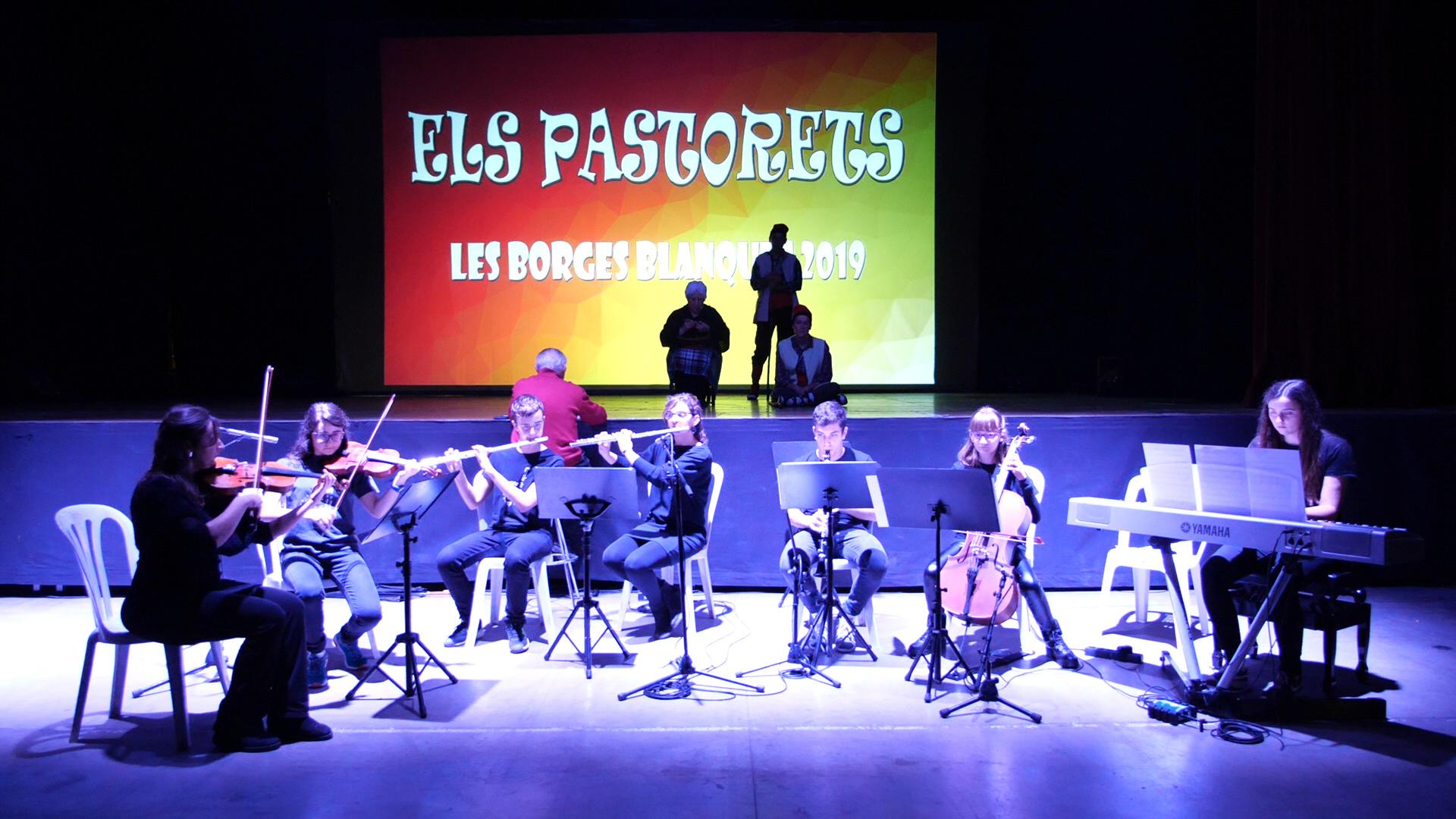Els Pastorets 2019
