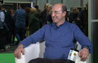 Entrevistes a diferents personalitats que han assistit a la 56a Fira de l'Oli