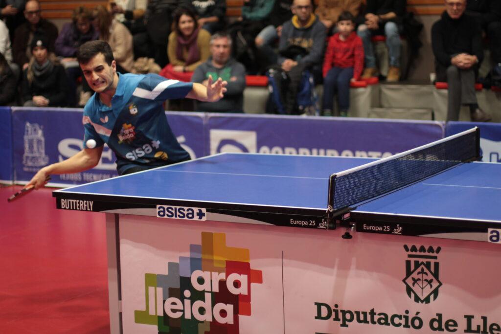 L'ASISA Borges Vall jugarà dos partits en dos dies