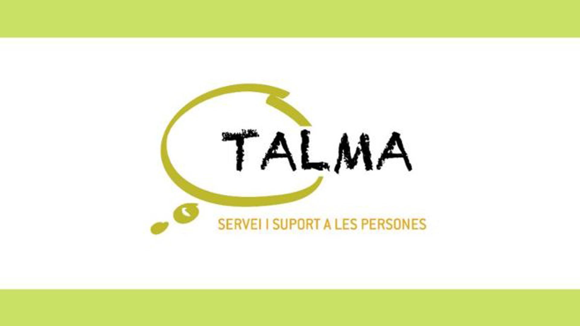 Talma defensa les sortides terapèutiques per les persones amb necessitats de suport