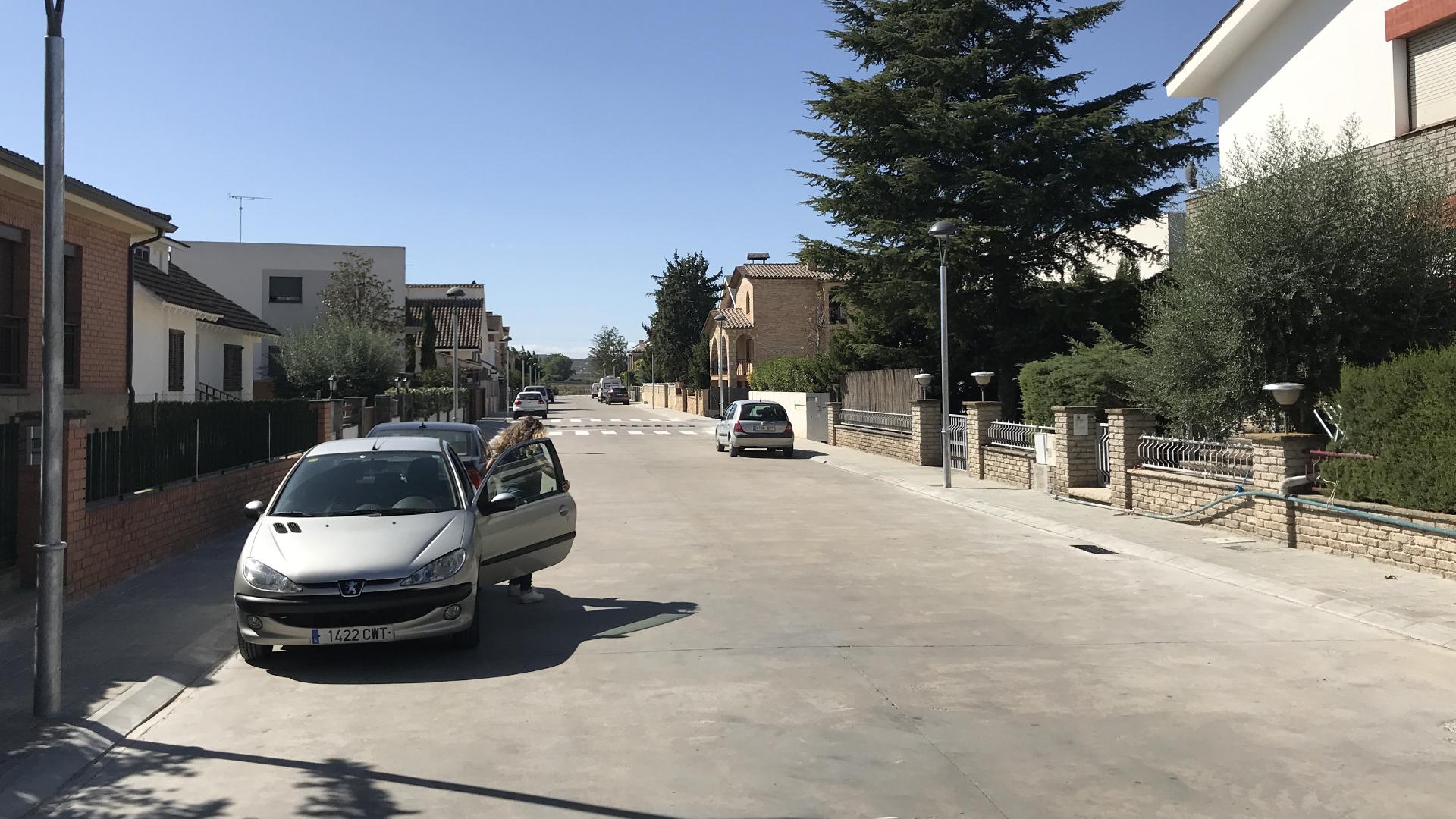 L'Ajuntament de les Borges dóna per finalitzades les obres de reforma del carrer Marinada
