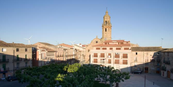 L'Ajuntament de la Granadella paga 4.200,00 € en ajuts a internet