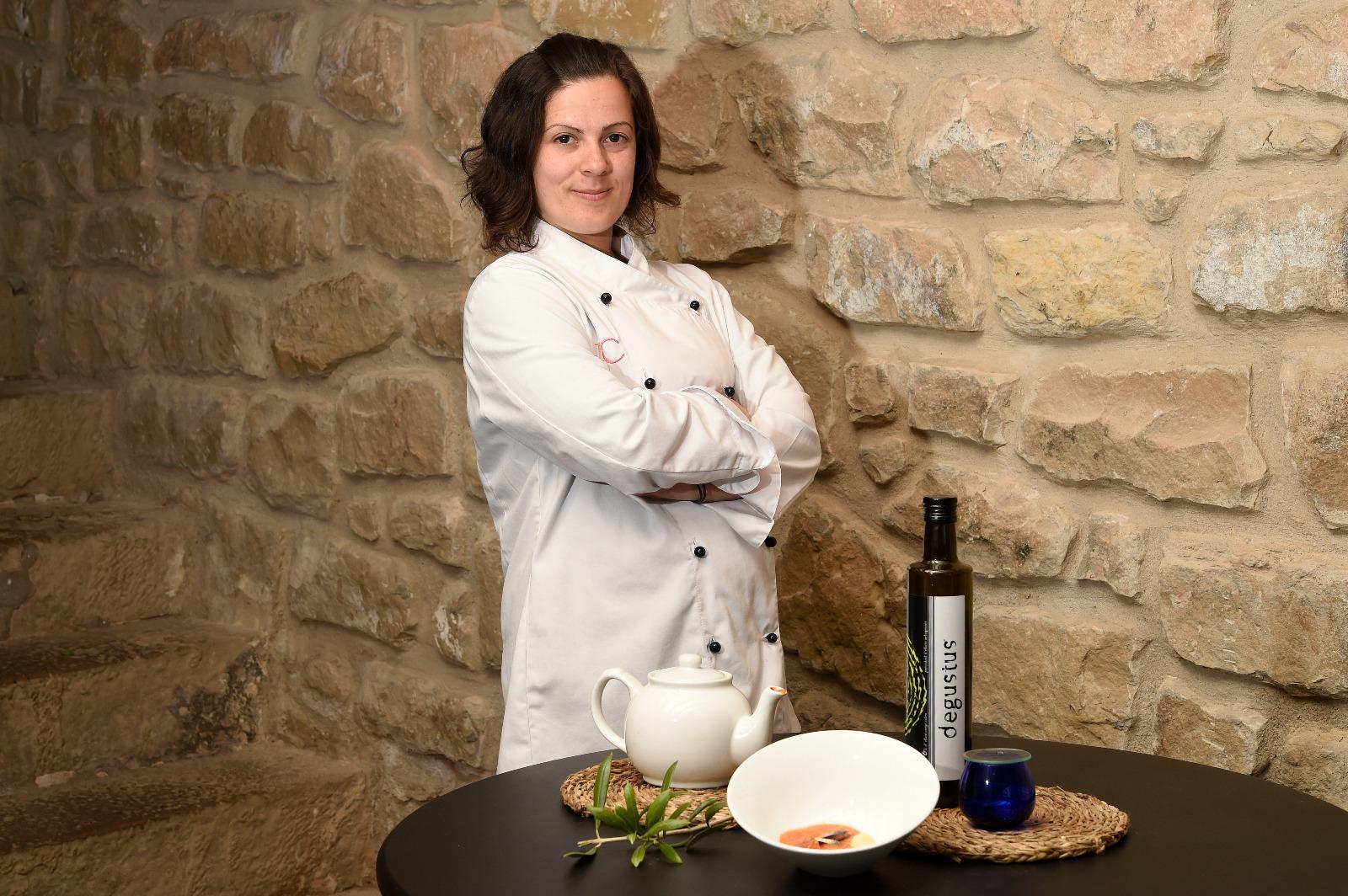 El Centre de l'oli de la Granadella organitza un taller virtual d'aplicacions gastronòmiques d'arbequina amb la xef Montse Freixa