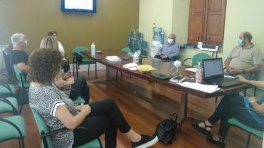 La Junta de Govern Local de les Borges d'aquest dimecres, 10 de juny de 2020