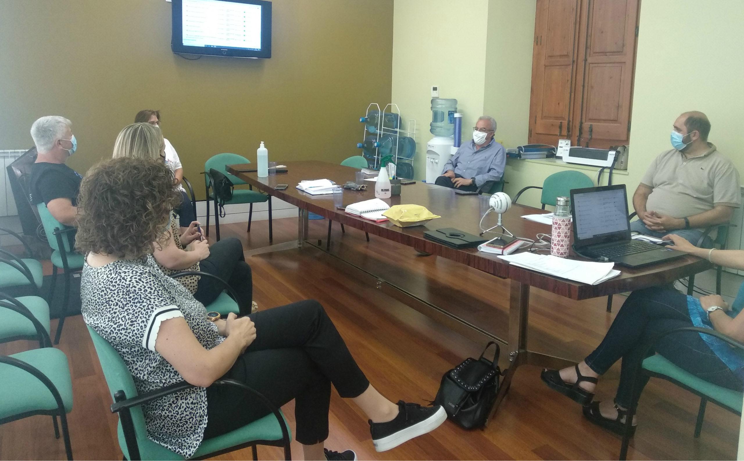 L'Ajuntament de les Borges obre una línia d'ajuts per a persones autònomes i empreses afectades pel tancament d'octubre i novembre
